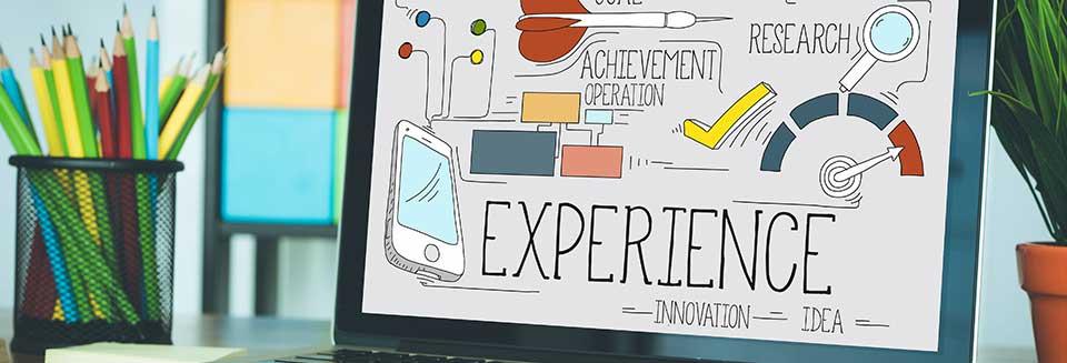 חווית משתמש